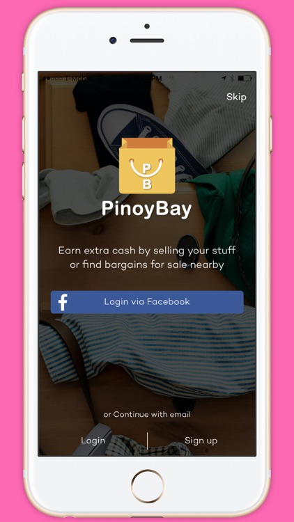 PinoyBay - Buy, Sell, Trade in the Philippines