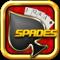 Spades: Classic Fun Card Game