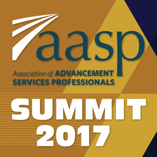 AASP Summit icon