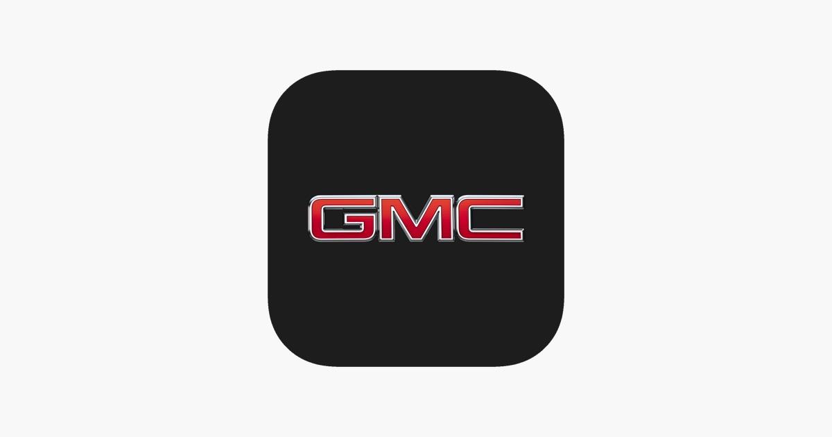 mygmc on the app store rh itunes apple com 2008 gmc yukon owners manual download 2008 gmc yukon owner's manual