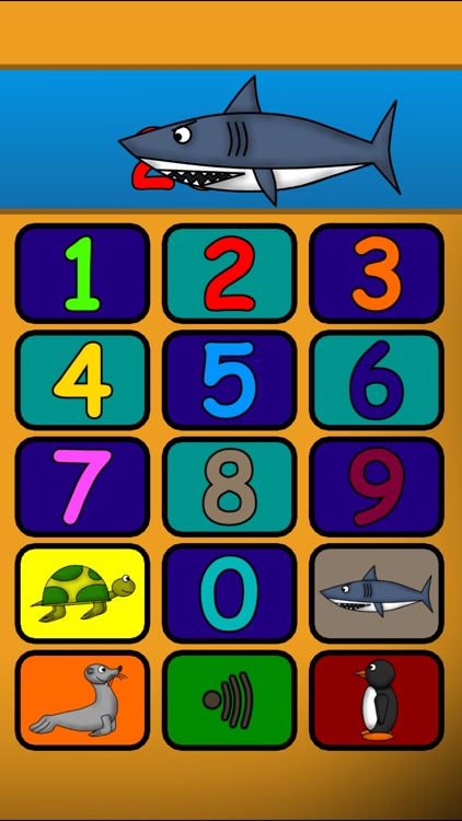 Learning Games for Kids: Animals - Education Ed screenshot-3