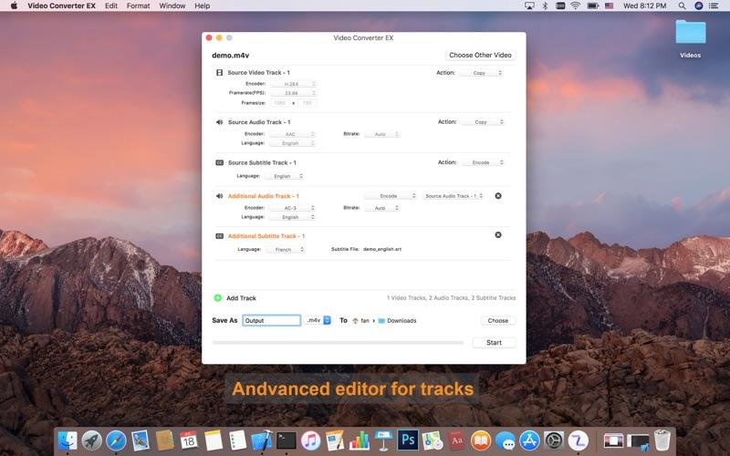 Video Converter EX | App Price Drops