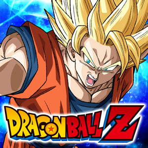 DRAGON BALL Z DOKKAN BATTLE app