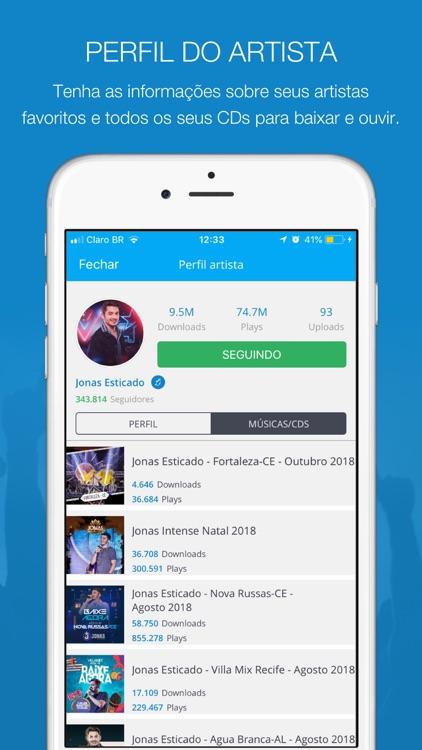 Sua Música Oficial screenshot-4