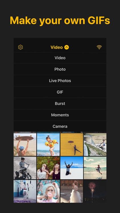 ImgPlay Pro screenshot-0