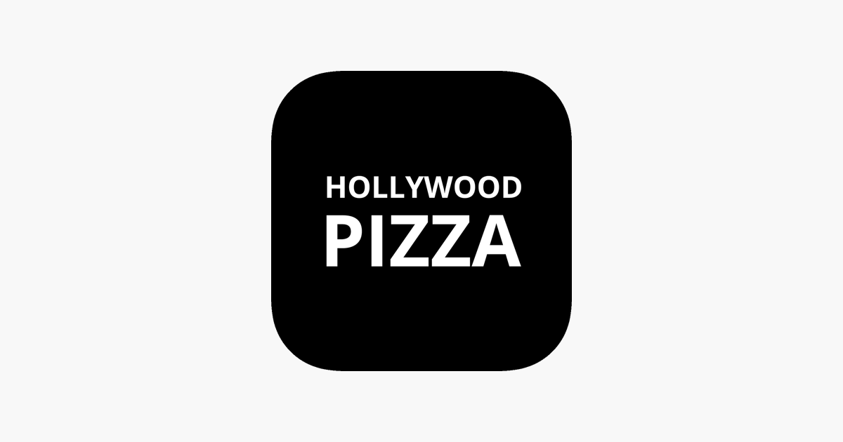 Hollywood Pizza Aberystwyth On The App Store