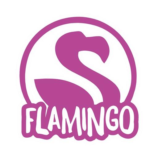 Фламинго   Набережные челны