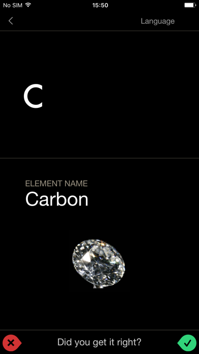 The Elements Flashcards-1