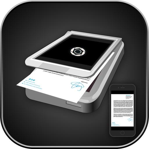 Pocket Scanner | Document Scan by Abdullah Saleem