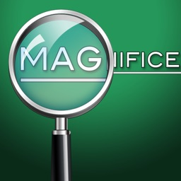 Magnificent Magnifier