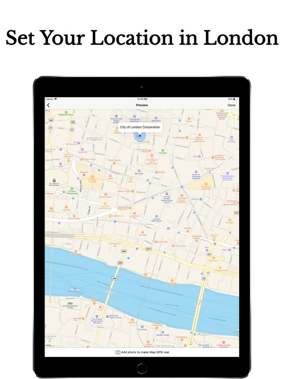 Fake GPS Location! | App Price Drops