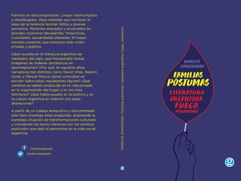 Familias Postumas By Marcos Zangrandi On Apple Books