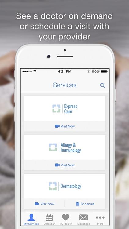 Cleveland Clinic Express Care screenshot-6