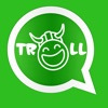 WhatsTroll - Prank Chat Messages Reviews