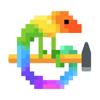 Pixel Art: Kreiere nach Zahlen
