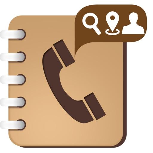 Caller ID-Reverse Phone Lookup iOS App