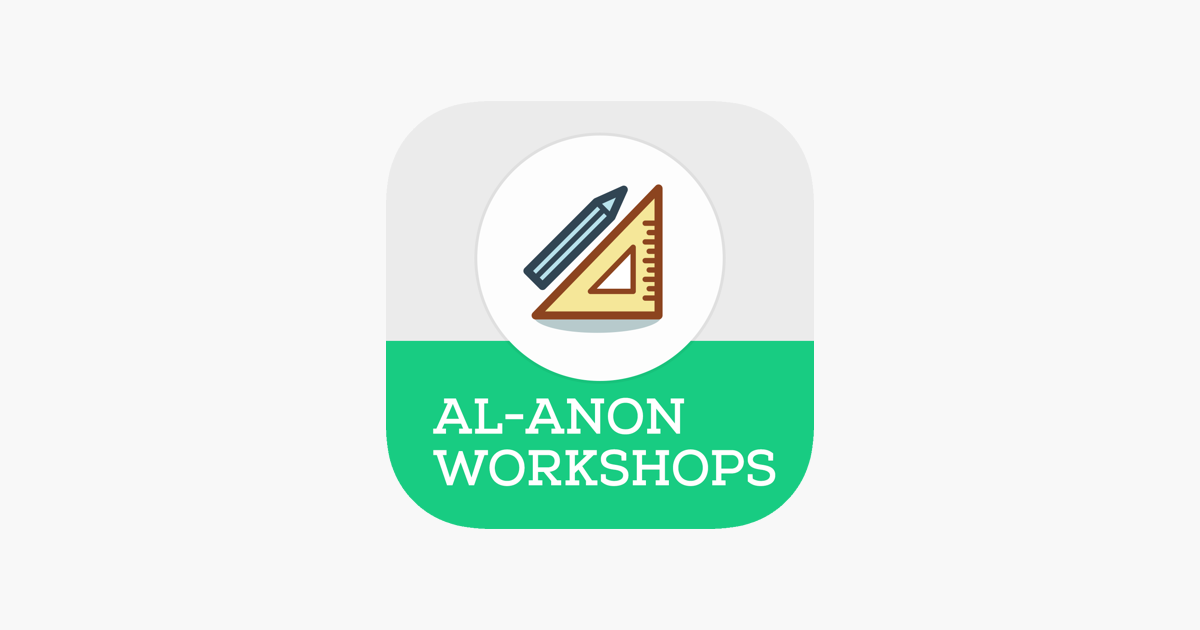 Alanon Workshops Aa 12 Steps On The App Store