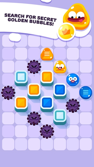 Soap Dodgem Challenging Puzzle screenshot 5