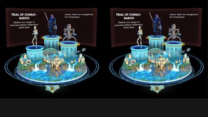 Star Wars™: Jedi Challenges screenshot 8
