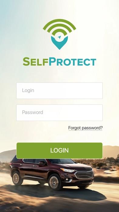 点击获取SelfProtect
