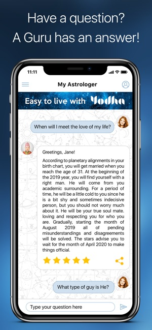 Yodha My Horoscope on the App Store