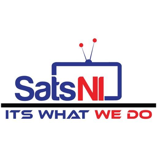 Sats Ni by Sats Ni