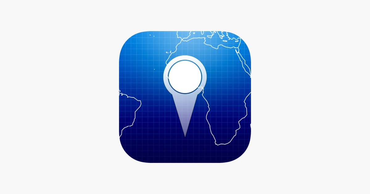 Coordinates GPS Formatter on the