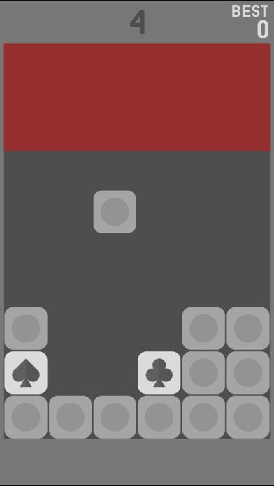 Screenshots for Heart Drop - Match Pairs