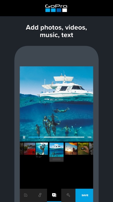 Download Quik - GoPro Video Editor for Pc