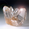 Mineral Database - Danny Pilkenton Cover Art