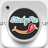 StickyPic - Sticker on Photo