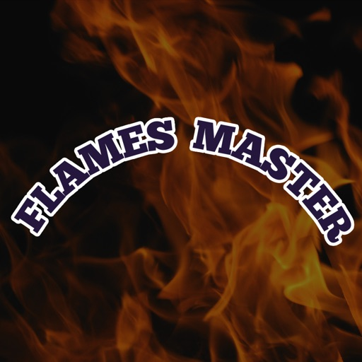 Flame Master