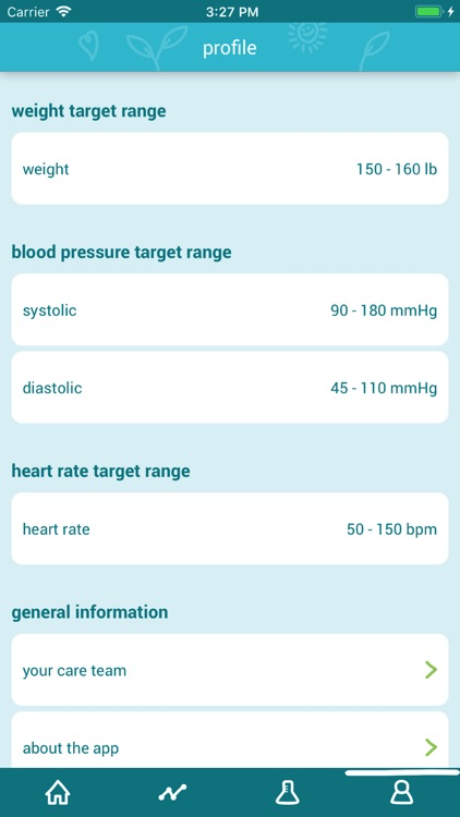Medly for Heart Failure screenshot-3