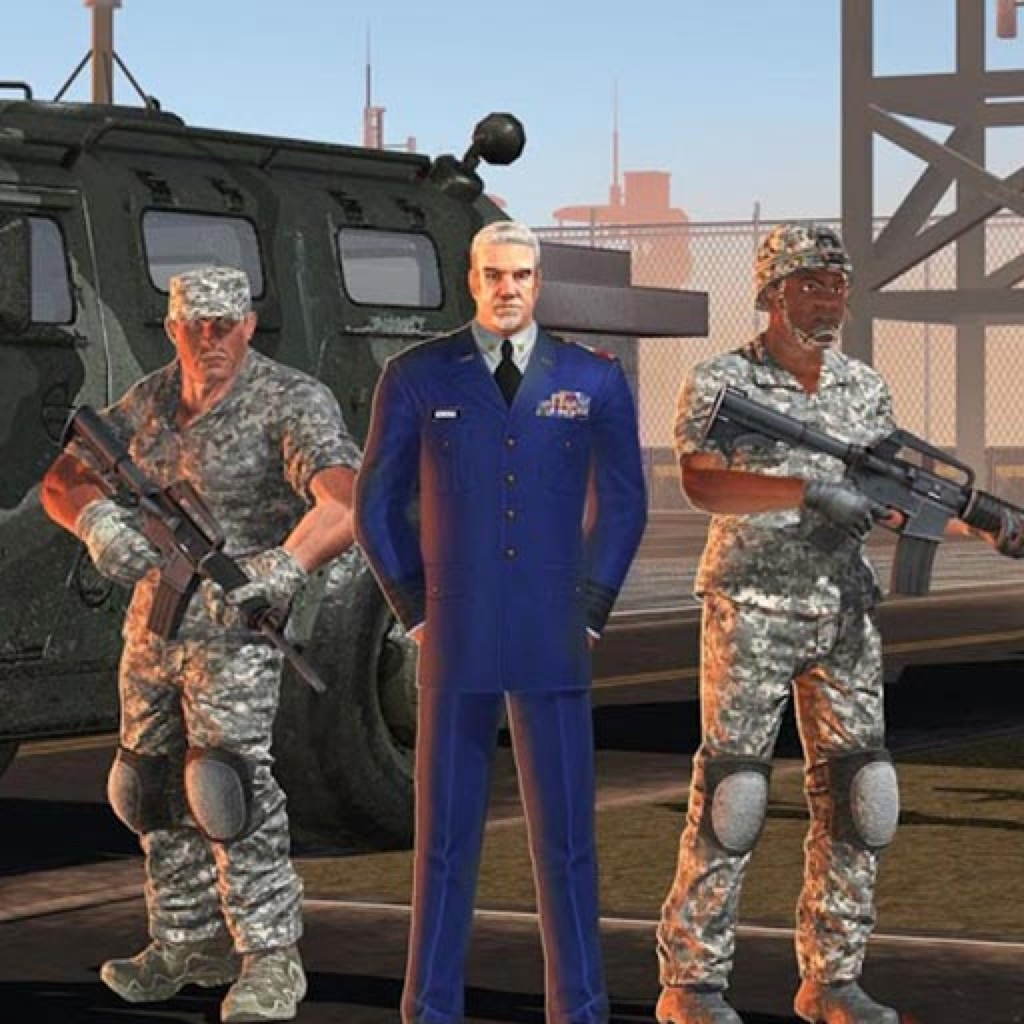 Army Sniper Assault Shooting hack
