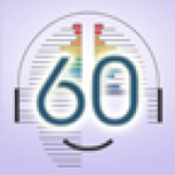 60 minute High-Tech Meditation