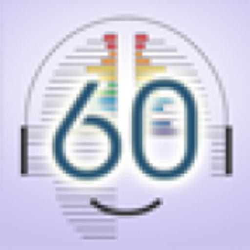 60 minute High-Tech Meditation