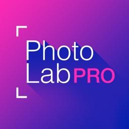 Photo Lab PRO HD: face sketch
