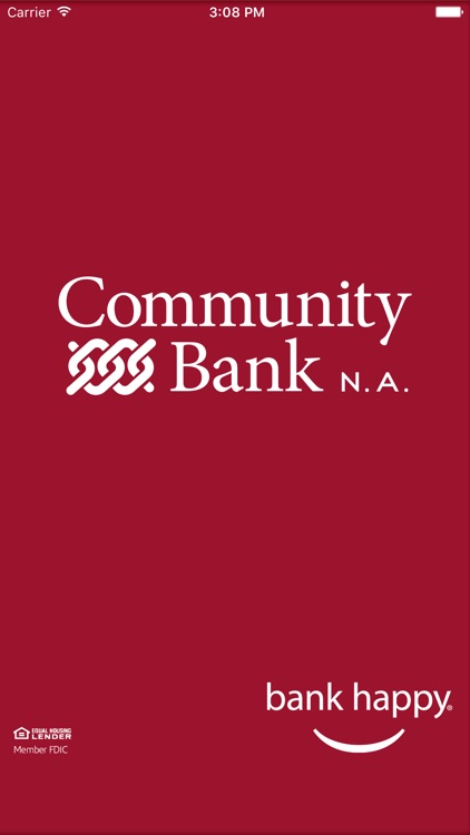 Community Bank NA screenshot-0