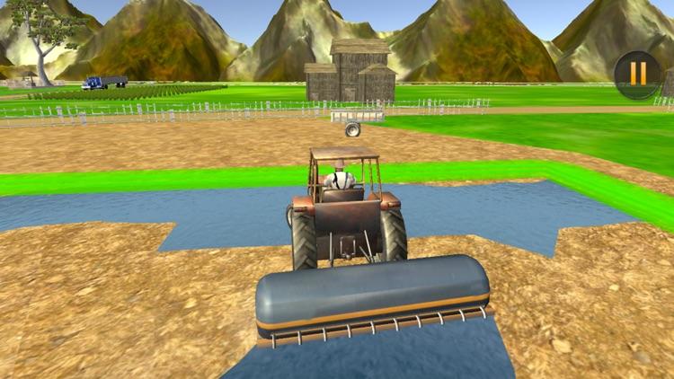 Harvester Farming Simulator 18 screenshot-3