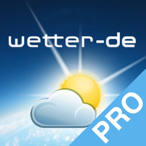 wetter DE PRO