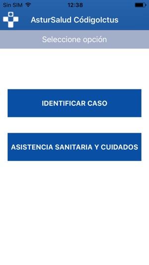 Astursalud Ictus En App Store Código D29IYEWH