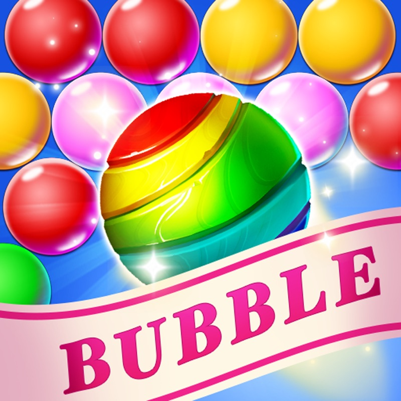 Bubble Shooter Relaxed Life Hack Tool