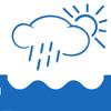 天気・川の防災情報