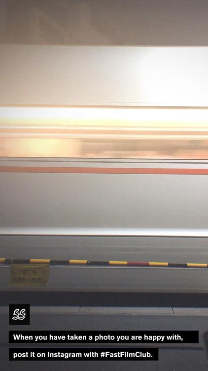 FastFilm Camera screenshot-3
