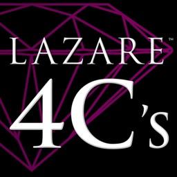 The Lazare Diamond 4C's