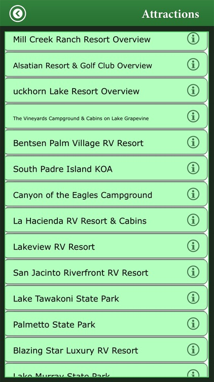 Big Bend National Park - Best