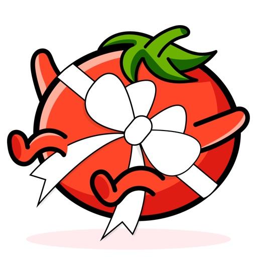 Tomato - Время - деньги!
