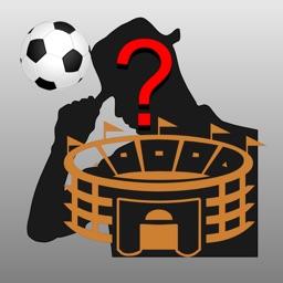 Football Stadium Game Quiz Maestro By Martin Smith