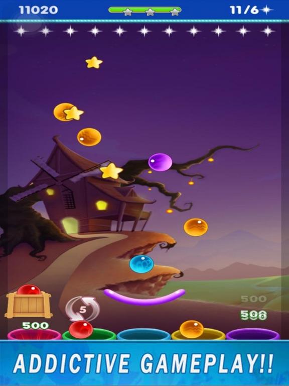 Taffy Bubble Shoot screenshot 5