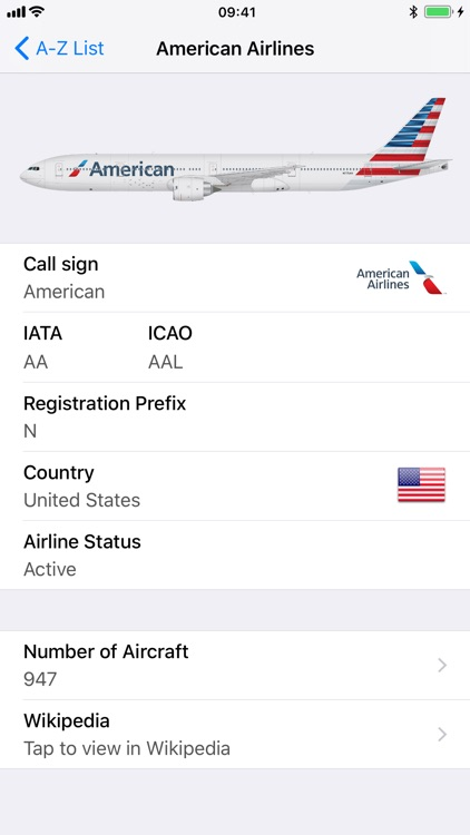Airline Finder screenshot-0